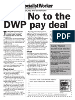 Pcs0416 DWP Pay