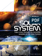 All About Space Book of the Solar System - 2014