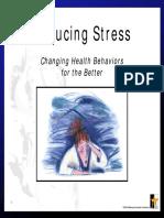 Reducing Stress Presentation