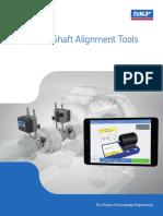 SKF Shaft Alignment Tools
