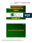 ICG-VO2009-01