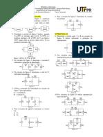 Lista Teoremas.pdf Digitada Incompleta 2015