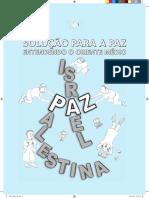 SOLUÇÃO PARA A PAZ ENTENDENDO O ORIENTE MÉDIO.pdf