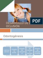 Deasrrolodelaoclusion