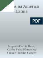 Jovens Na America Latina - Augusto-Caccia Bava; Carles Fei
