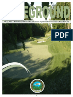 hv foreground newsletter - mar apr 2015 issue
