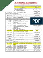 CALENDARIO DE ACTIVIDADES KARATE 2016 WKF.docx