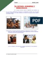Nacinestadogobiernoydemocracia Docok 100702191524 Phpapp02