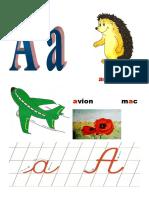 Alfabetul Ao