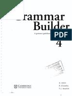 Grammar Builder 4