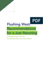 Flushing West