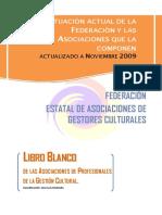 Libro Blanco de La Federacion Actualizado Noviembre
