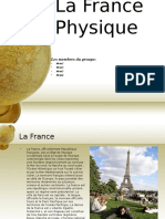 La France Physique