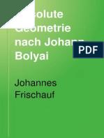 1872 Absolute Geometrie nach Johann Bolyai.pdf