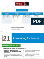 Chapter21 fininanalcial accounting