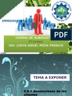INGENIERÍA ECONÓMICA MÉTODO VALOR ANUAL