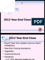 2013 FA and Inventory YEC-Final