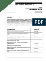 Anexo Normas IRAM_07s