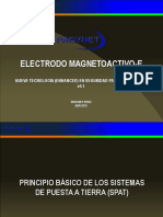 Presentación PROYNET ABR-2015 v4.1