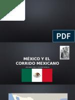 El Corrido Mexicano