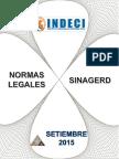00 00 Compendio Normas Legales Del Sinagerd