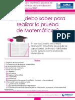 GRAD Matemáticas2015