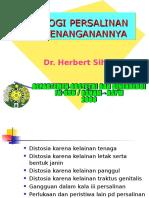 Patologi persalinan dan penanganannya.ppt