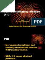 Pelvic inflamatory disease.ppt