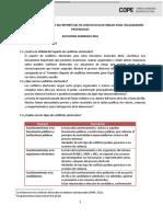 Instructivo_Llenado de Formato Conflictos_Fispro