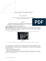 Advanced Computer Architecture Parallelism Scalability Programmability Ebook