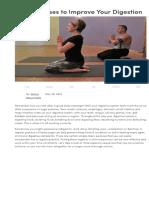 10 Yogas