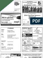 2016 Derby Digest Website