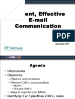 effectiveemailcommunication-111115101240-phpapp02