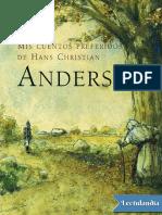 Andersen , H. C. - Mis Cuentos Preferidos