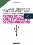 Redes sociales para estudiantes de comunicación 50 ideas para c