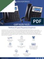 Gxp1620 1625