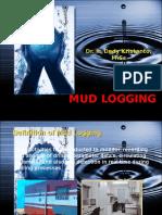3- Penilaian Formasi (Mud Logging)