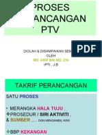 Perancangan PTV