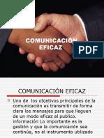 COMUNICACION EFICAZ.ppt