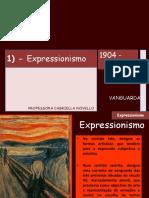 1-Expressionismo