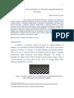 Grafeno e Rede Elétrica- Daniel Alencar