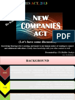 1114588 60663 the Companies Act 2013 by Cs Shishir Dudeja