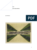 ashbery manuscript