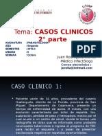 Casos Clinicos Parasitologia _usmp Chic_2015_2_ Parte