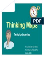 Thinking Maps PowerPoint