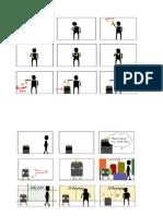 Major Project Storyboard 1