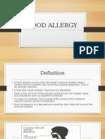 Food Allergy Uaar