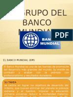 DIAPOSITIVAS Del Banco Mundial