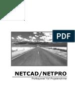 NetCAD - Net Pro 6
