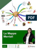 eBook Le Mappe Mentali - Enjoy Formazione